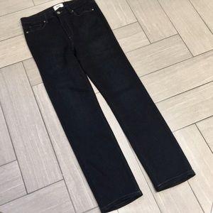 PAIGE Jeans - Paige Hoxton Straight Leg Mona Jeans Sz 30